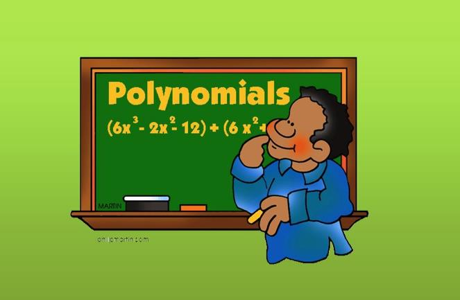 plynomials