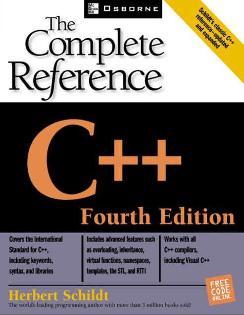 c++-complit refrence