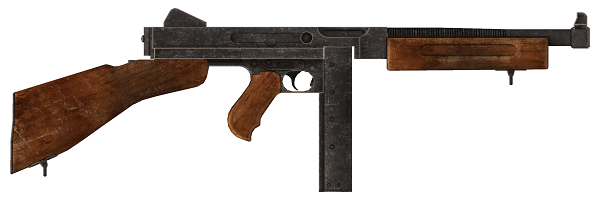 45_Auto_submachine_gun